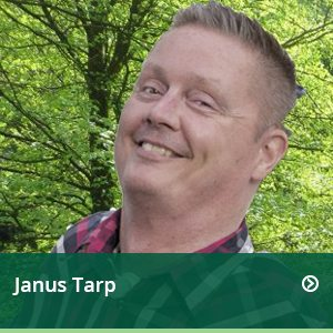 Janus Tarp
