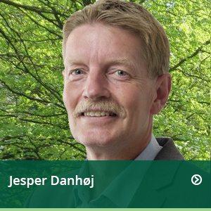 Jesper Danhøj