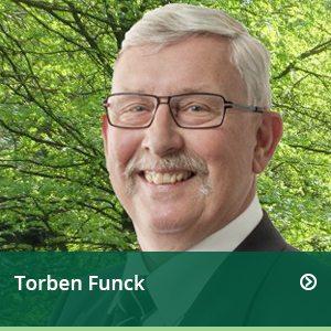 Torben Funck